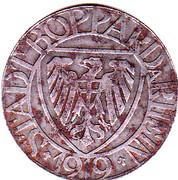 50 Pfennig (Boppard) [Stadt, Rheinprovinz] – obverse