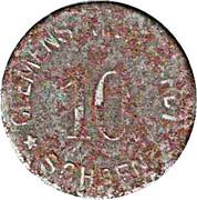10 Pfennig (Sohren) [Private, Rheinprovinz, Clemens Meinhardt] – obverse