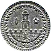 5 Pfennig (Altenburg) [Stadt, Sachsen-Altenburg] – reverse