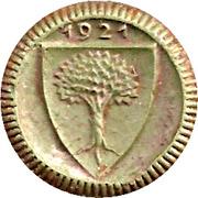 20 Pfennig (Waldenburg in Schlesien) [Stadt, Schlesien] – reverse