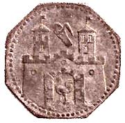 50 Pfennig (Suhl) [Stadt, Thüringen] – obverse