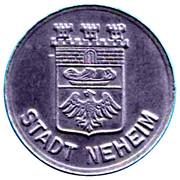 10 Pfennig (Neheim) [Stadt, Westfalen] – obverse