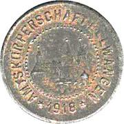 ½ Mark (Ellwangen) [Amtskörperschaft, Württemberg] – obverse