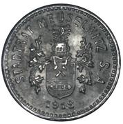 5 Pfennig (Meuselwitz) [Stadt, Sachsen-Altenburg] – obverse