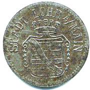 10 Pfennig  (Lohr am Main) [Stadt, Bayern] – obverse