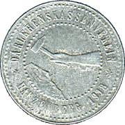 10 Pfennig (Hauzenberg) [Darlehenskasse, Bayern] – obverse