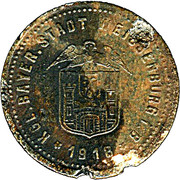 50 Pfennig (Weissenburg) [Stadt, Bayern] – obverse