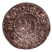 20 Pfennig (Dobruschka) [POW, Schlesien, MEBEDO] -  obverse