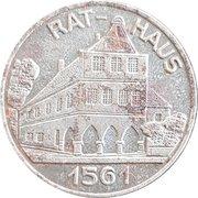 10 Pfennig (Werne a. d. Lippe) [Stadt, Westfalen] – reverse