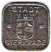 50 Pfennig (Sterkrade) [Stadt, Rheinprovinz] – obverse