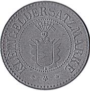 20 Pfennig (Neumünster) [Private, Schleswig-Holstein, Bankverein] – reverse