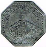 10 Pfennig (Meuselbach) [Gemeinde, Schwarzburg-Rudolstadt] – reverse