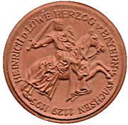 100 Mark (Ravensburg) [Stadt, Baden] – reverse