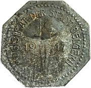 50 Pfennig (Belgern) [Stadt, Provinz Sachsen] -  obverse