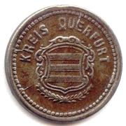 5 Pfennig (Querfurt) [Kreis, Provinz Sachsen] – obverse