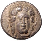 Tetradrachm (Imitation of Tetradrachm of Larissa) – obverse