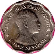 3 Pence - Elizabeth II -  obverse