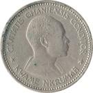 2 Shillings - Elizabeth II – obverse