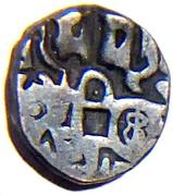 Jital - Ibrahim - 1059-1099 AD (Lahore mint) – obverse