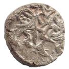 Jital - Mas'ud I (Lahore mint) – reverse
