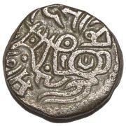 Jital - Muizz al-din Muhammad bin Sam (Ghorid of Ghazna / Delhi mint ) – obverse