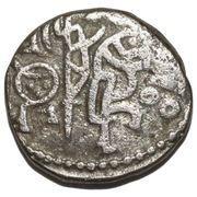 Jital - Muizz al-din Muhammad bin Sam (Ghorid of Ghazna / Delhi mint ) – reverse