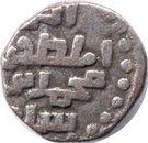 Jital - Muizz al-din Muhammad bin Sam (Ghorid of Ghazna / Lahore mint) – reverse
