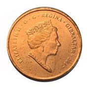 1 Penny - Elizabeth II (1967 Referendum Anniversary) – obverse