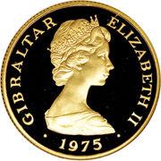 50 Pounds - Elizabeth II (British Pound Sterling) – obverse