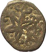 Pul - temp. Tokhtamysh Khan (Qrim al-Jadida mint) – reverse