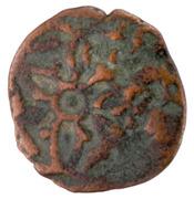 Pul - Jani Beg Khan (Bazjin mint) – reverse