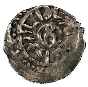 "Dirham ""Yarmag"" - Tode Mongke Khan - 1280-1287 AD (Qrim mint) – obverse"