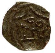 Pul - temp Toqta khan (Qrim mint) – obverse