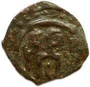 Pul - temp Toqta khan (Qrim mint) – reverse