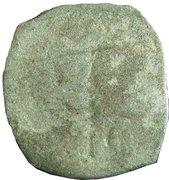 1 Obol, 1 Pfennig - Massimiliano I – reverse