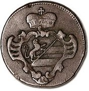 1 Soldo - Joseph II – obverse