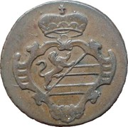 2 Soldi - Francesco II