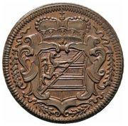 1 Soldo - Carlo VI – obverse