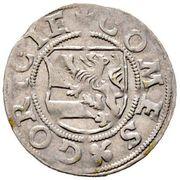 1 kreuzer - Maximilian I (Lienz) -  obverse