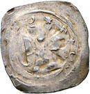 1 Pfennig - Albert II (Obervellach) – reverse