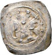 1 Denar - Albert II (Obervellach) – reverse