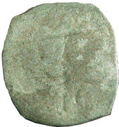 1 Obol, 1 Pfennig - Maximilian I (Lienz) – reverse