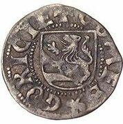 1 Vierer - Maximilian I – obverse