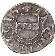 1 Vierer - Maximilian I – reverse