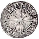 1 Kreuzer - Leonard V (Lienz) – reverse