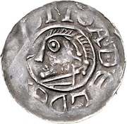 1 Pfennig - Anonymous – obverse