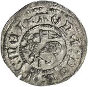 1 Hvid - Frederik I (Visby) – reverse