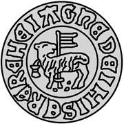 1 Hvid - Søren Norby (Visby) – reverse