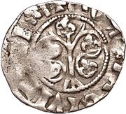 1 Örtug (Visby; type 9) – reverse
