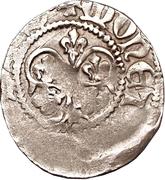 1 Örtug (Visby; type 15) -  obverse
